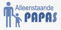 logo Alleenstaande Papa's