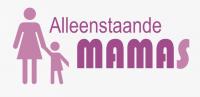 logo Alleenstaande Mama's