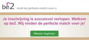 gedetailleerde dating site
