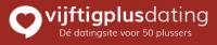 logo VijftigPlusDating