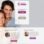 Dating sites voor jonge alleenstaande moeders