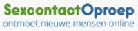 logo SexcontactOproep