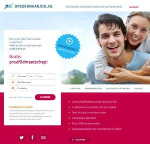 hvordan man laver en dating hjemmeside gratis