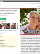 Bekijk SeniorenGeluk