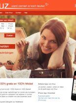 knuz dating site Knuznl: knuz is een gratis datingsite je kunt echt gratis online daten ontmoet een leuke jongen of leuke meid op knuznl 430000 vrijgezellen wachten op jou.
