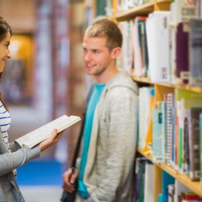 De datingsite voor hoger opgeleiden