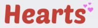 logo Hearts