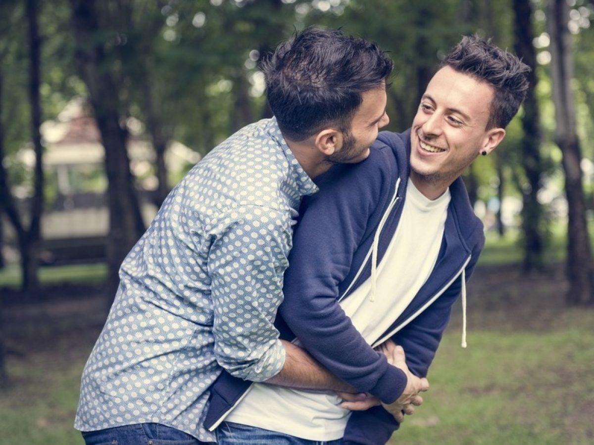 Ce site de dating homosexual