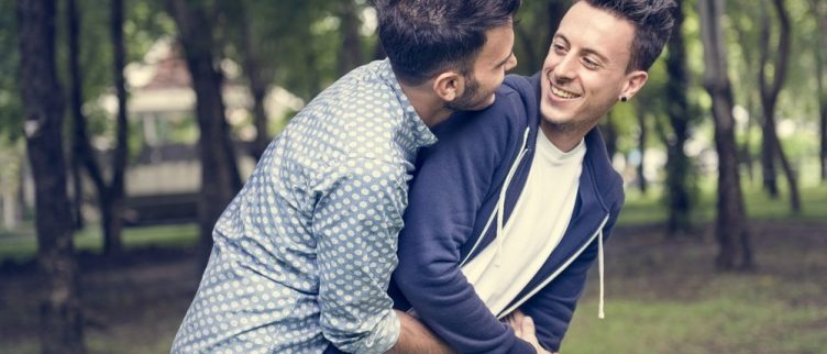 8 beste datingsites voor homo's – Gay Dating