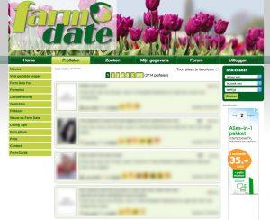 huidige dating site voor gratis