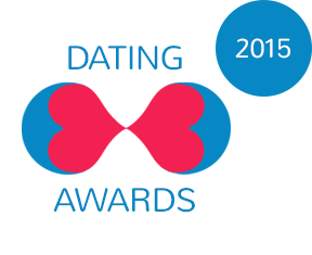2015 dating site awards clip