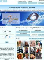 Bekijk Date2Shine