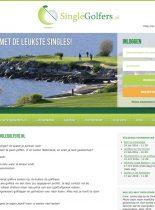 Bekijk SingleGolfers.nl