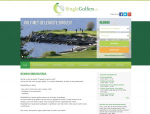 singles dating golfers