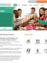 Bekijk VriendN.nl