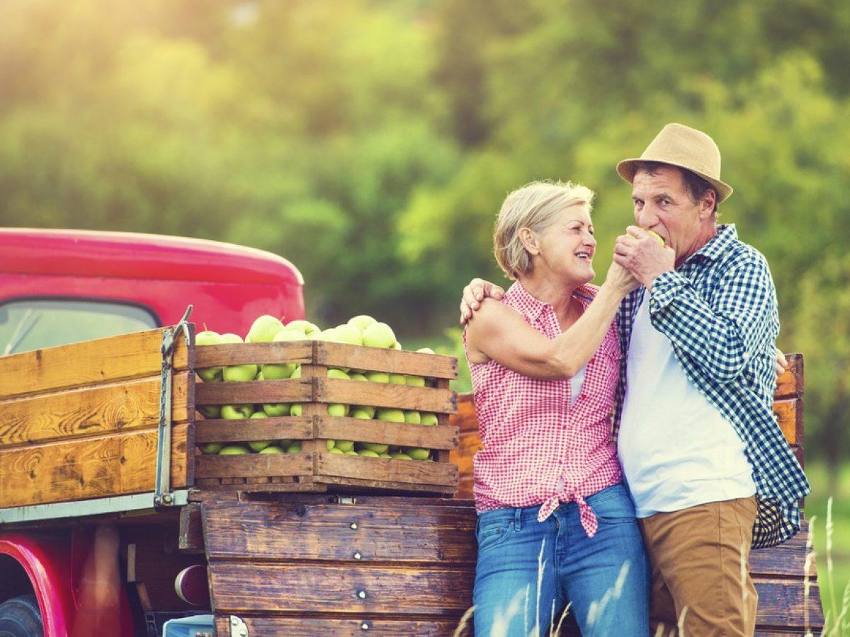 agrarische datingsite
