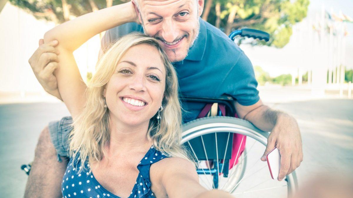 Datingsite voor mensen met een beperking ebay dating