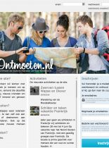 Bekijk Ontmoeten.nl