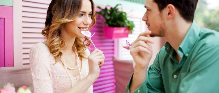 Dating site eerste date