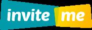 logo Invite Me