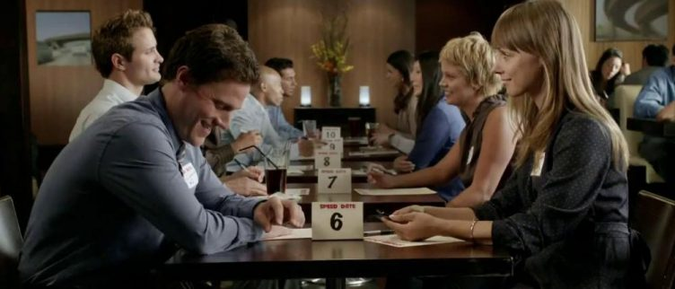 Dating games speed dating