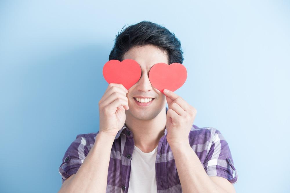 Kenmerken Van Een Verliefde Man Vindt Hij Me Leuk Datingsite