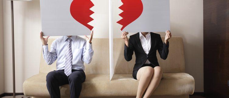 Vijf tips om je relatie te redden