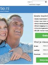 Bekijk 50plusrelatie.nl
