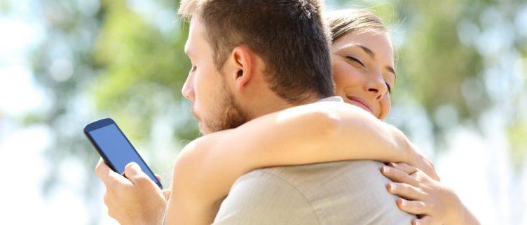 Gedrag van mensen die vreemdgaan dating