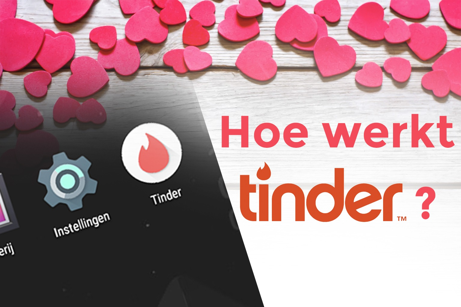 Dating iemand direct na een break-up