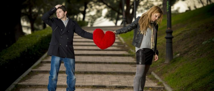 Ongelukkig in je relatie. Wat kun je er aan doen?