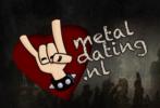 logo MetalDating
