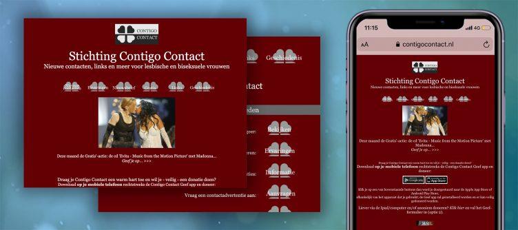 Contigo Contact