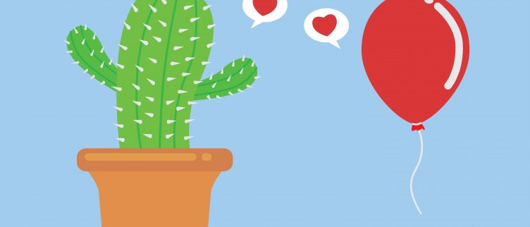Onmogelijke liefde: hoe leer je los te laten?