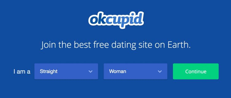 Dating-sites wie okcupid