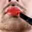 Happn vraagt mannen rode lipstick te dragen
