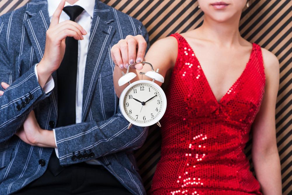 Speed Dating betekenis