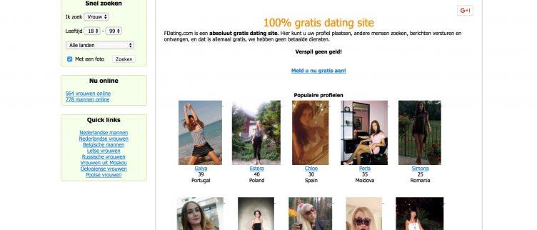 Dating Services beoordelingenonline dating meer dan 50 Canada