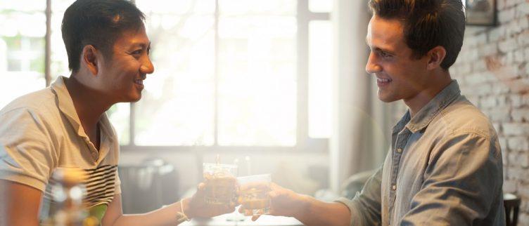 Wat is de beste gay dating app?