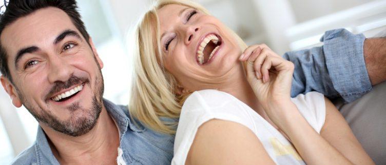Online dating sites werken niet voor mij