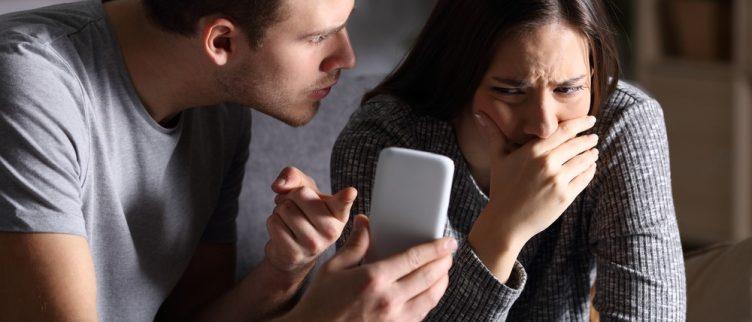 Dromen over vriendje dating iemand anders