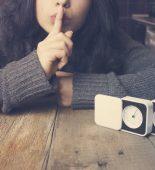 stille liefde