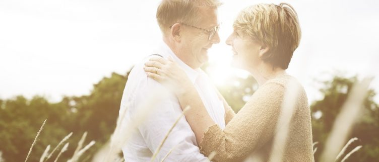 De beste 60+ dating websites
