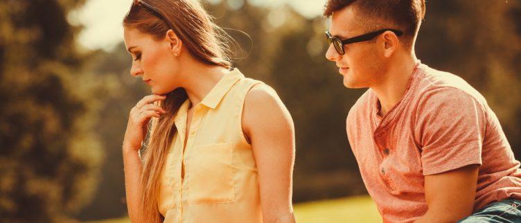 Wat te doen als een meisje je wilt is dating een andere man