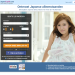 Dating Japanse cultuur