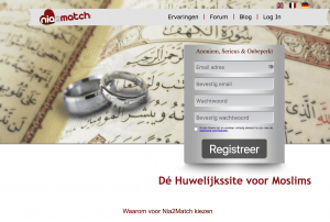 gratis dating moslim huwelijk Ashley Madison dating site wiki