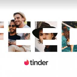 Tinder test nieuwe 'Feed' functie met updates van je matches