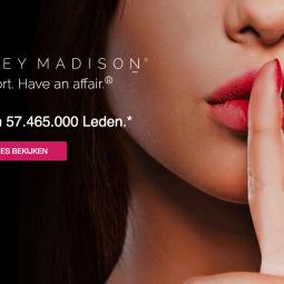 Datingsite Ashley Madison schiet weer in de fout met beveiliging