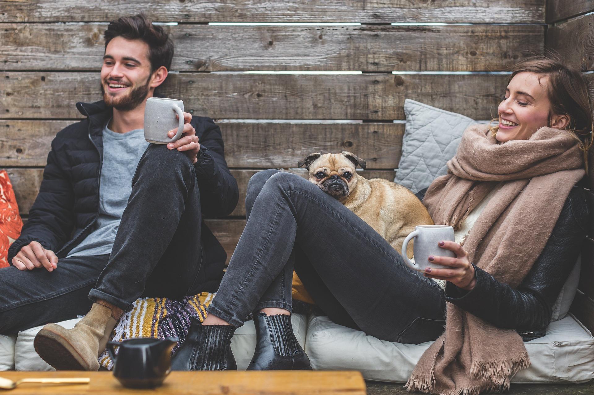 hoe de overgang van vrienden met voordelen voor dating