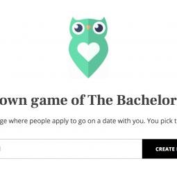 """Met de nieuwe datingapp """"Apply to date"""" ben jij The Bachelor"""